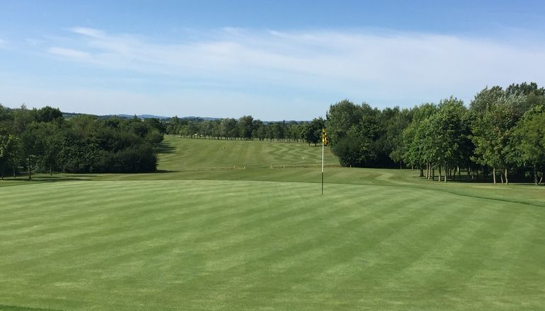 Long Sutton Golf Club