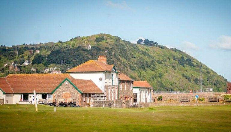 Minehead & West Somerset Golf Club